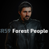 Forest People / Olēka