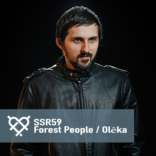 SSR59 Podcast - Forest People