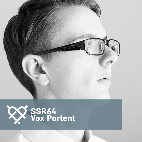 SSR 64 Podcast - Vox Portent